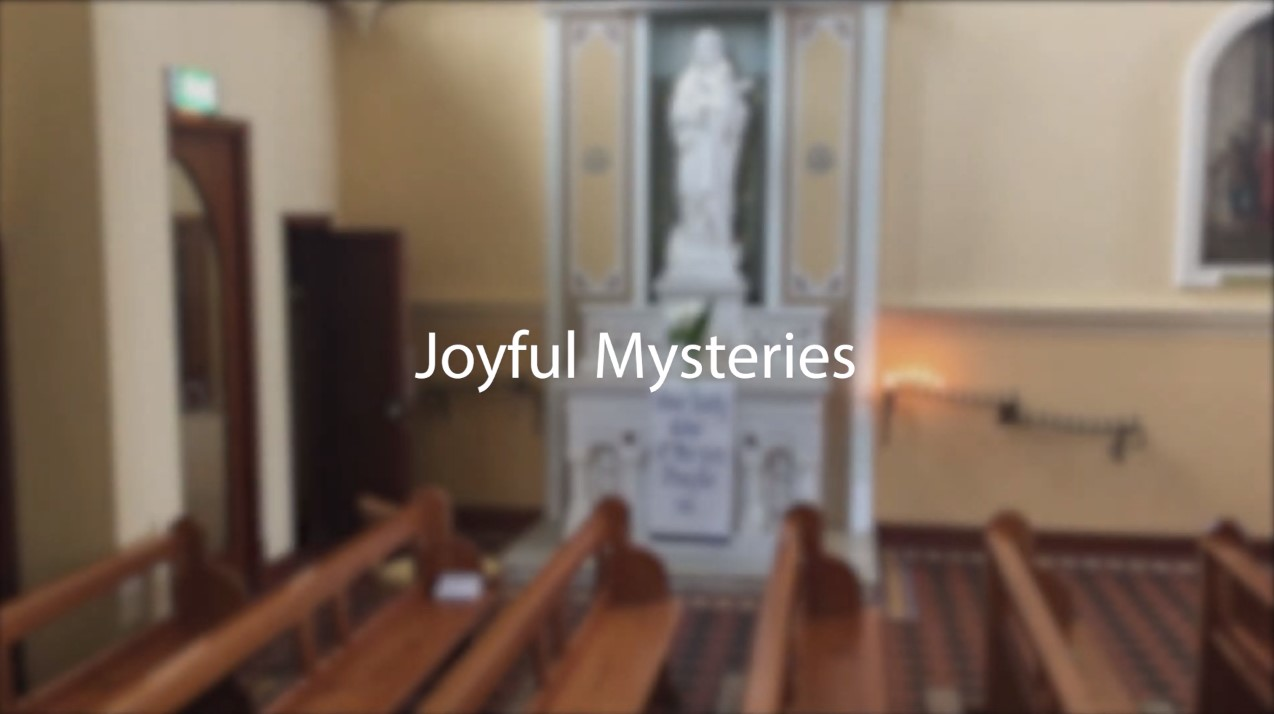 Joyful Mysteries