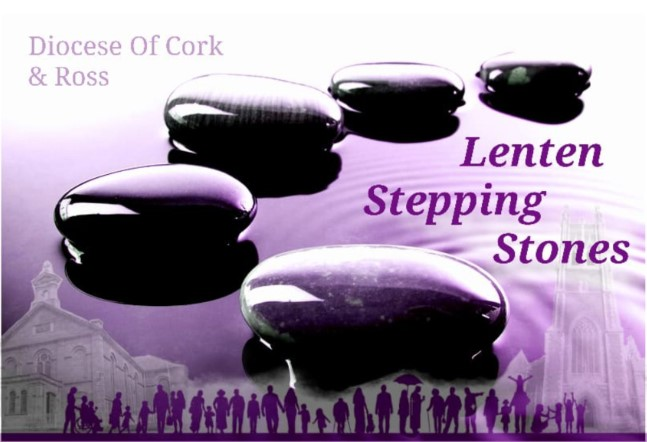 Lenten Stepping Stones