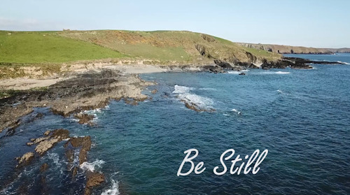 Be Still - Cello: Carol O'Regan Piano: Denis O'Regan